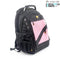 Skyline Guard Dog security pink bulletproof backpack for all ages.