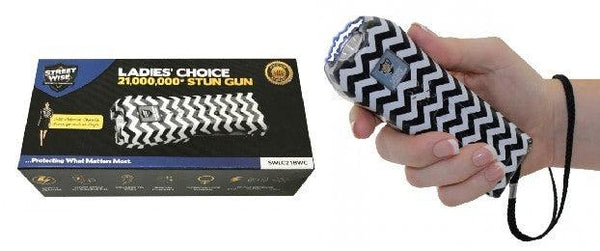 Bulk wholesale ladies choice stun guns.