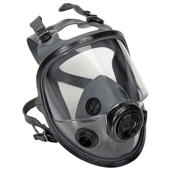 Honeywell 5400 Series Full Face-Piece Gas Mask