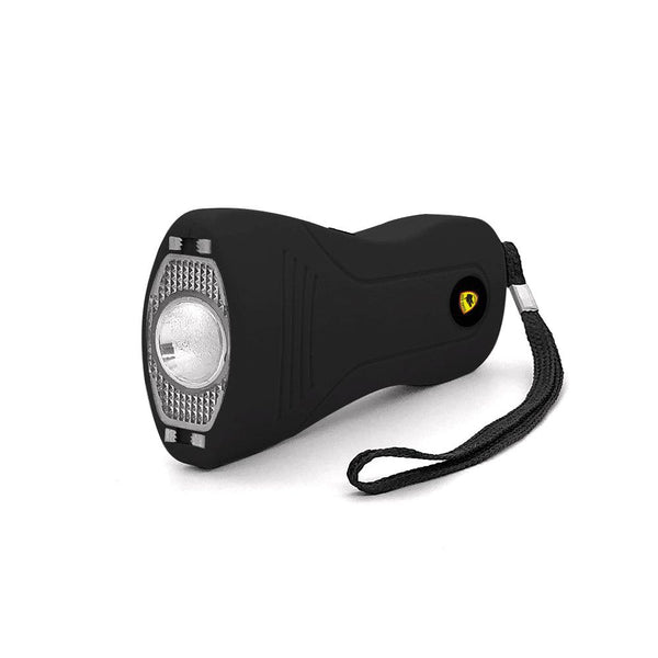 Guard Dog Black Vice Stun Gun