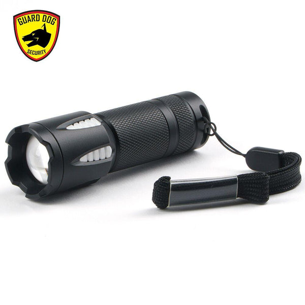 Guard Dog Ignight 320 Compact Tactical Flashlight