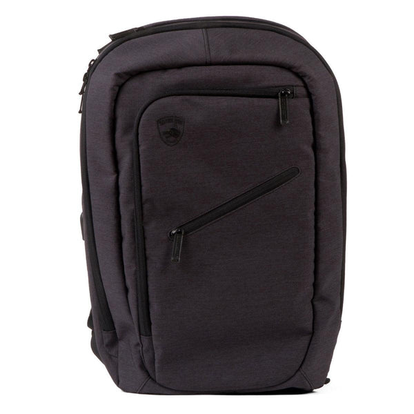ProSheild Smart Bulletproof Backpack - Black