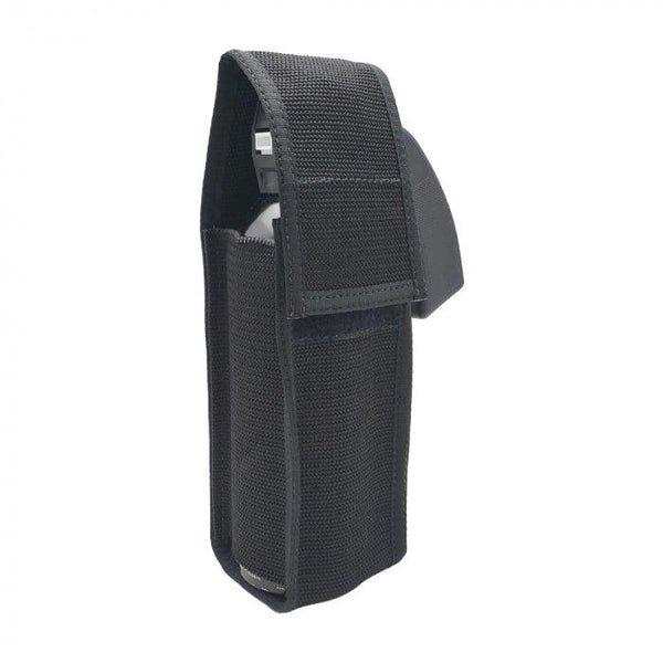 Heavy Duty Nylon Holster with Belt Loop 1lb Pepper Spray