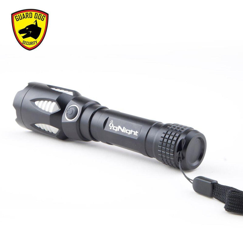 igNight 800 Multimedia Flashlight