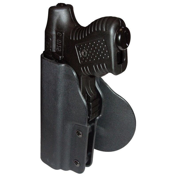 JPX 4 LE Level II Holster in Kydex RH