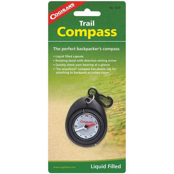 The perfect compass for hikers, campers, outdoors and emergency survival kits that clips to your zipper or backpacks rotating bezel with direction.
