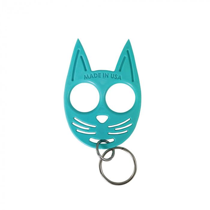 6) Units Streetwise My Kitty Self-Defense Keychain