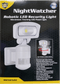 Versonel Nightwatcher Robotic LED Security Lighting