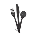 This Vodoo spoon set ideal survival gear option for you emergency kits.