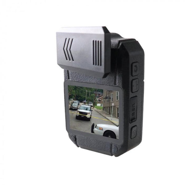 Police Force Tactical Body Cameras Pro HD