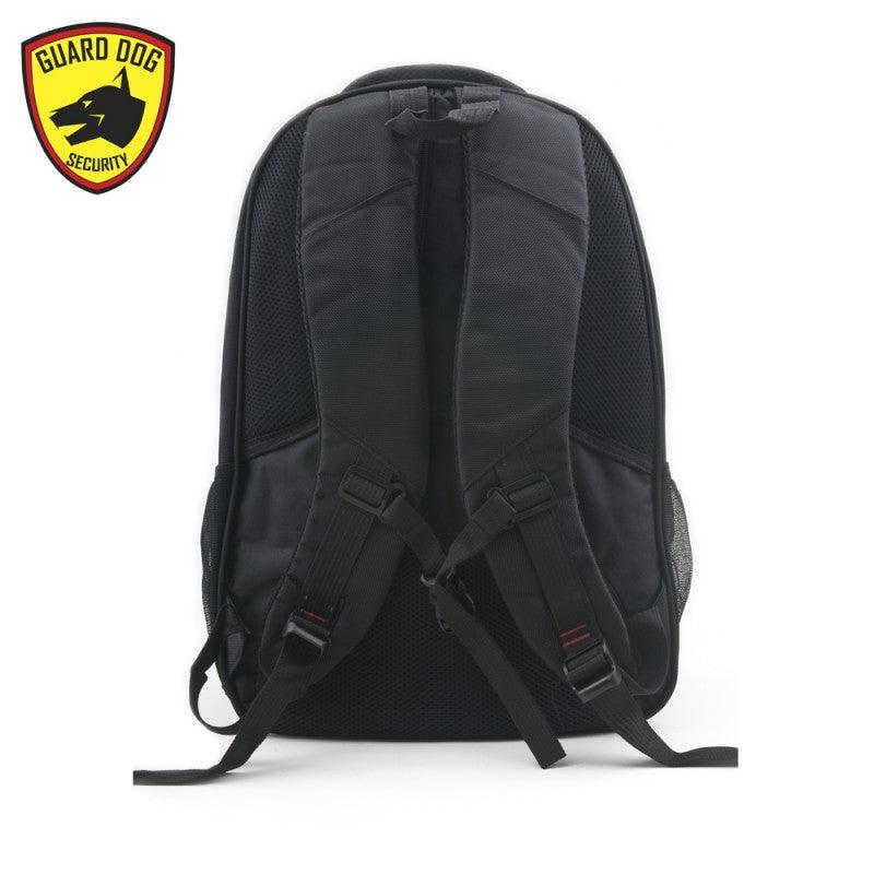 NIJ Level 3A ballistic protection bulletproof backpack.