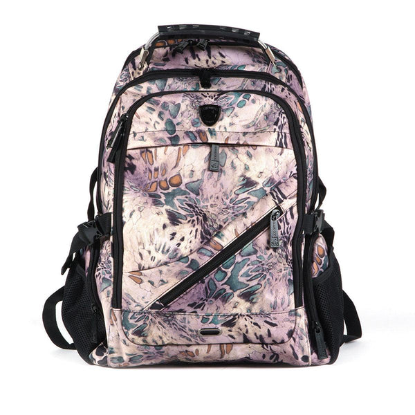 Ballistic Protection Level IIIA bulletproof backpack for women and men all ages personal protection.