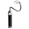 Real Avid Bore Light Flashlight, with Magnetic Black Finish