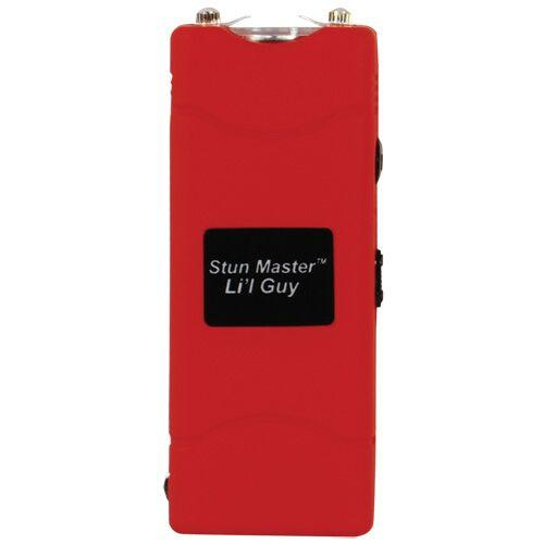 Stun Master Lil Guy 12 Million Volt Stun Gun Multiple Colors Available