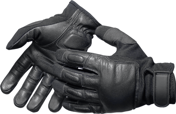 Police force SAP gloves for law enforcement and civilian use.