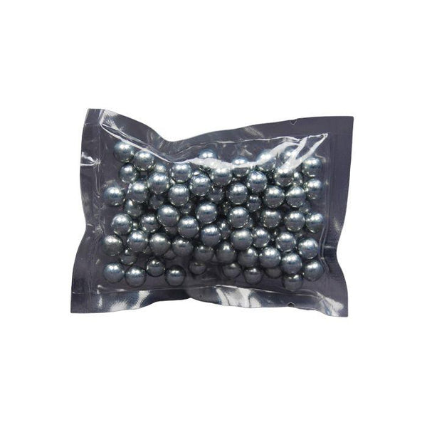 Sling shot ball bearing ammo