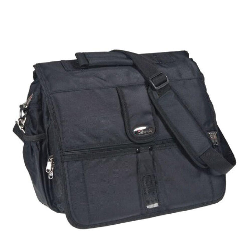 Ballistic protection laptop bag for women and men of all ages personal safety option.