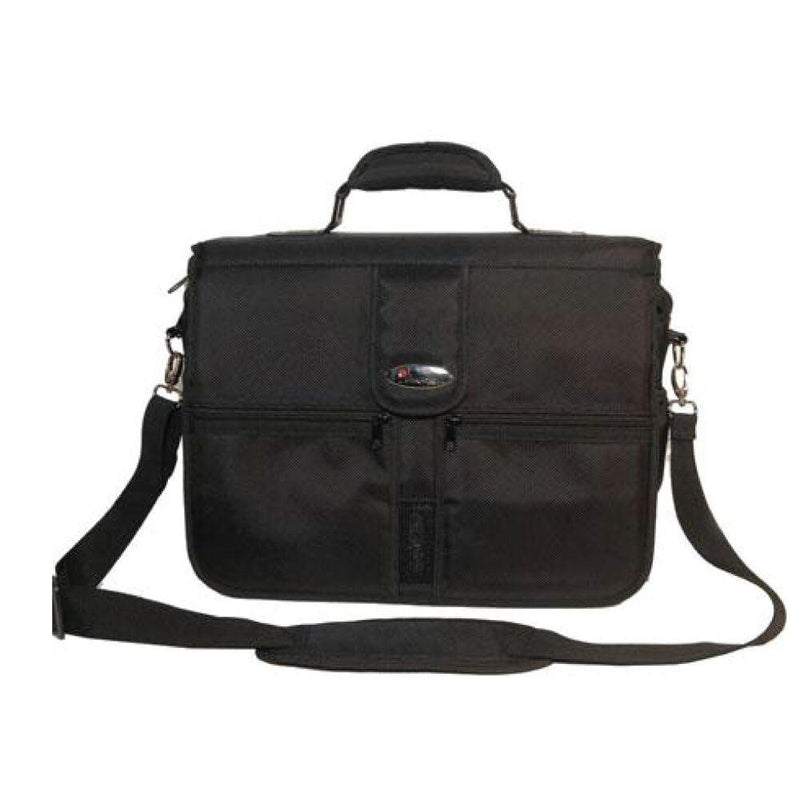 Bulletproof laptop carry bag for women and men personal safety.