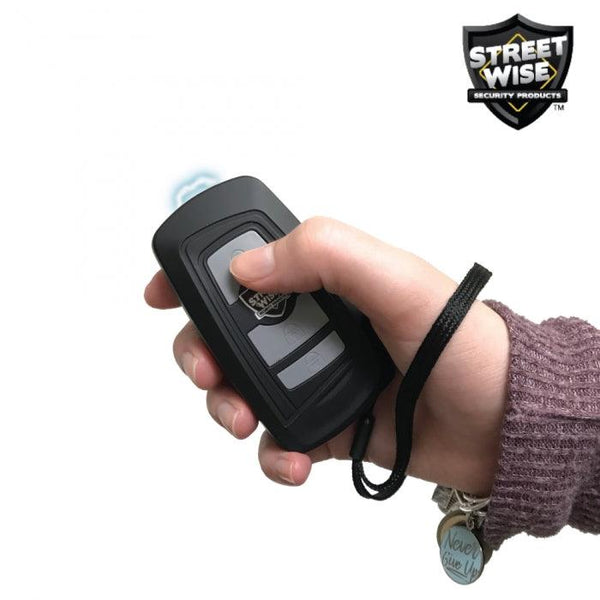Razor Stun Gun Black n Grey