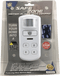 Streetwise SafeZone Motion Activated Alarm w/Keypad