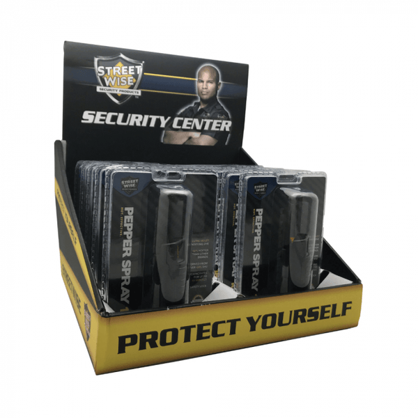 Bulk wholesale pepper spray deals sold on line with Self Defense Products Inc com