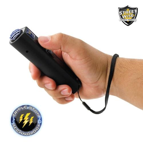 Mini Stun Rod 5,500,000 Volt Stun Gun