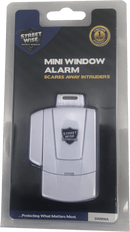 Mini Window Home or Office Security Alarm