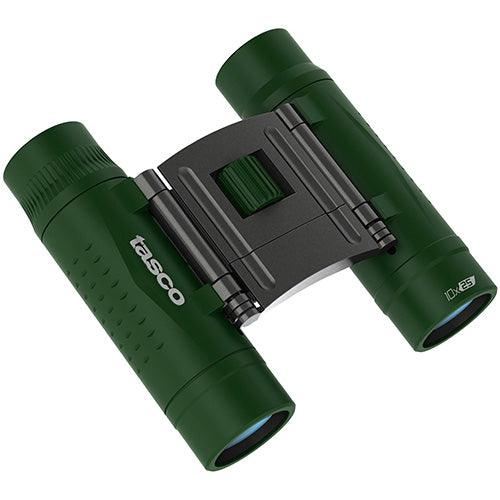 Tasco Essentials Binoculars 10 x25 mm