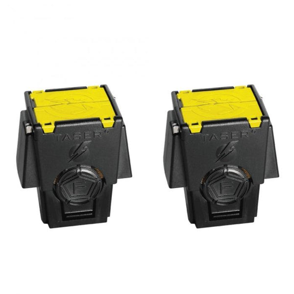 TASER™ M26C/X26C/X26P Cartridges Live 2 Pack Replacement