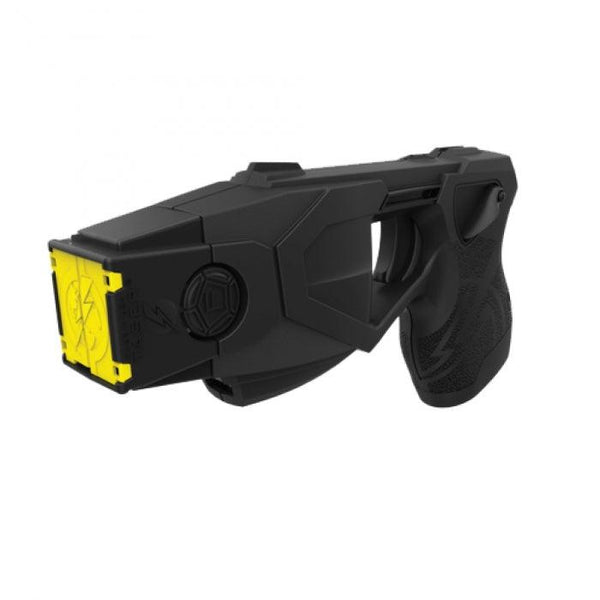 Electroshock self defense the Taser X26P for law enforcement and civilian use.
