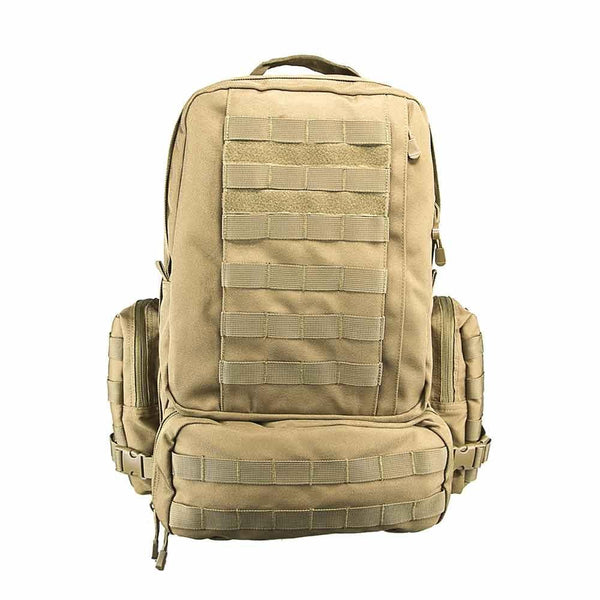 The Vism 3013 3-Day backpack for outdoors use and survival kits.