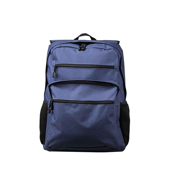 Vism Backpack Model 3003 - Navy Blue