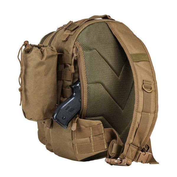 Vism Tactical Sling Backpack