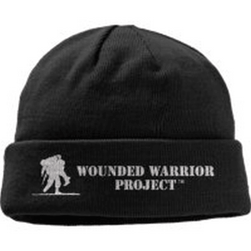 Wounded Warrior Project Beanie