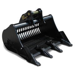 Volvo EC15C Skeleton Bucket - 24 Inch