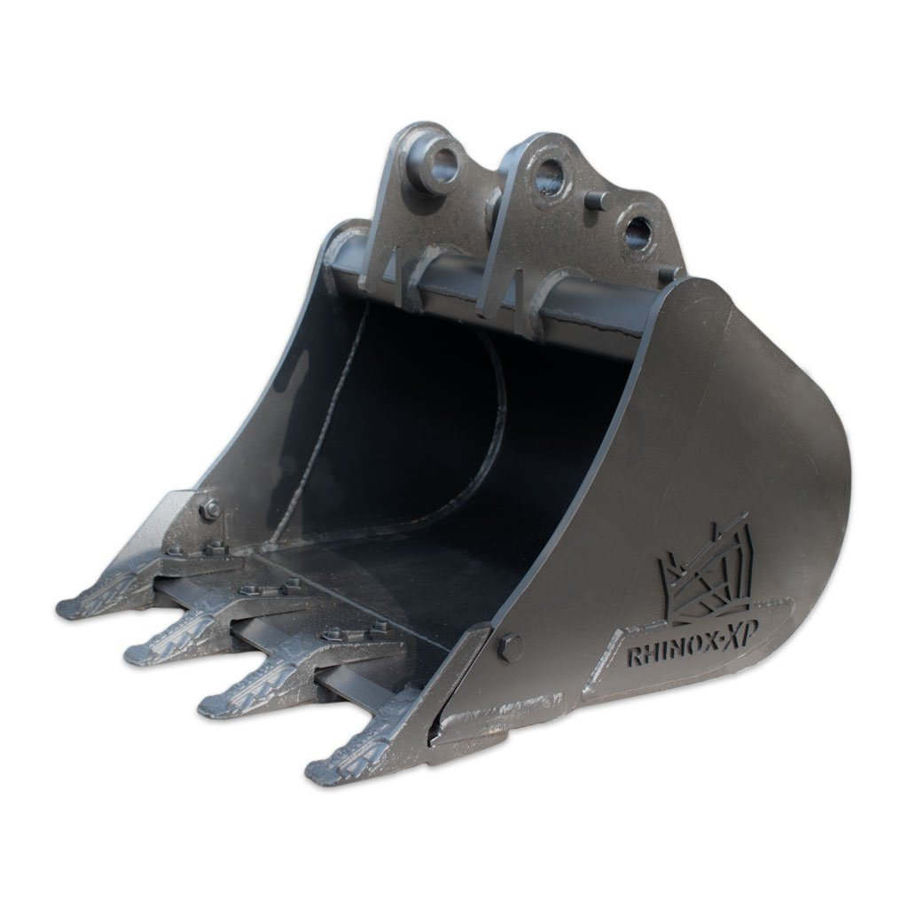 "2H Digging Bucket - 24"" / 600mm"