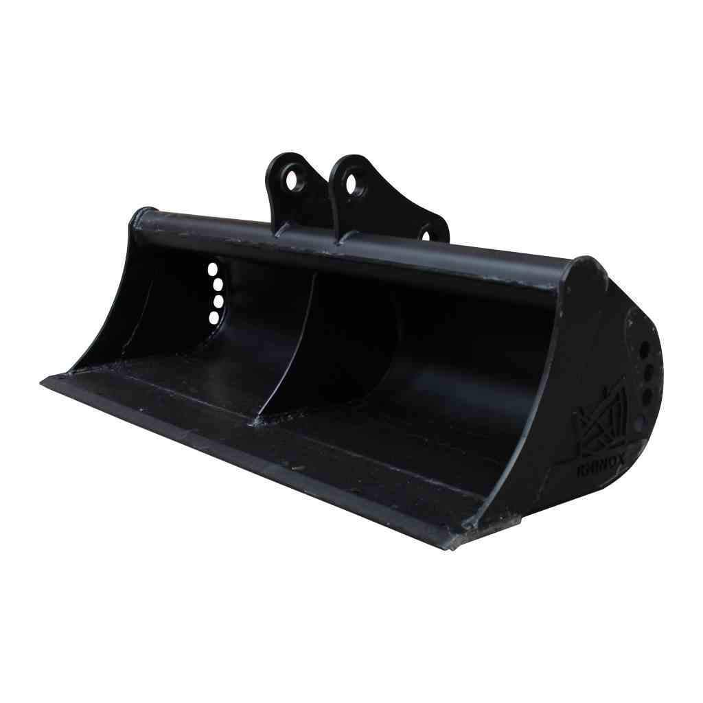 CAT 302.5 Ditch Cleaning Bucket - 48 Inch