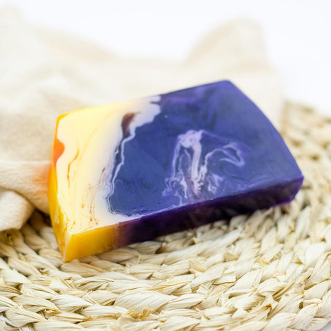 Soul & Soap  Passion Fruit Soap