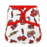Bells Bumz Junior Z Wrap+
