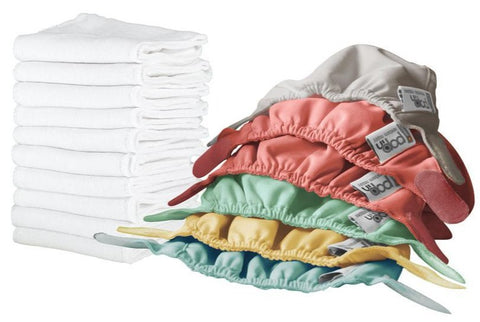 Close Pop-In Newborn Nappy 2020