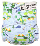 Anavy Toddler Fitted Nappy