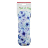 Pink Daisy (Blueberry) Organic Cotton Pads
