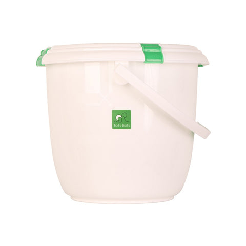 TotsBots 16L Nappy Bucket