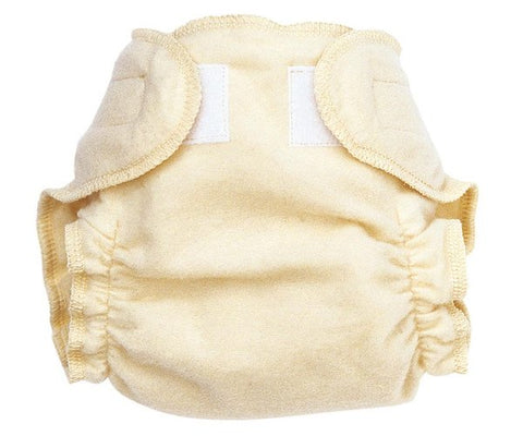 Disana Organic Cotton Fitted Nappy