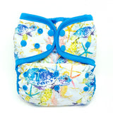 NEW Little LoveBum Mighty AIO Nappy