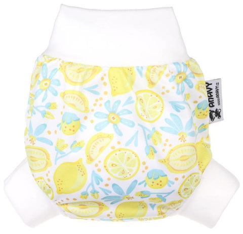 Anavy Pull Up Nappy Cover - PUL