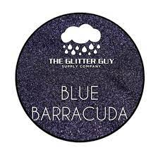 Blue Barracuda