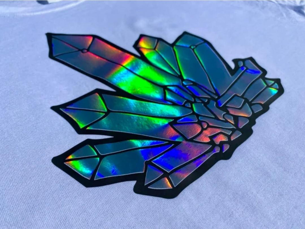 Mirror Holographic