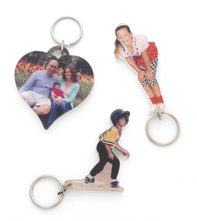 Keychains-Assorted
