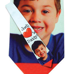 Photo Neck Ties